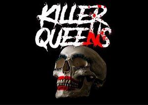 Killer Queens Murder Mysteries